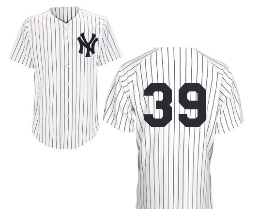 DARRYL STRAWBERRY signed Yankees jersey – The OC Dugout 8aa77a03692