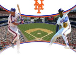 "Darryl Strawberry & Dwight ""Doc"" Gooden Public Autograph Signing"