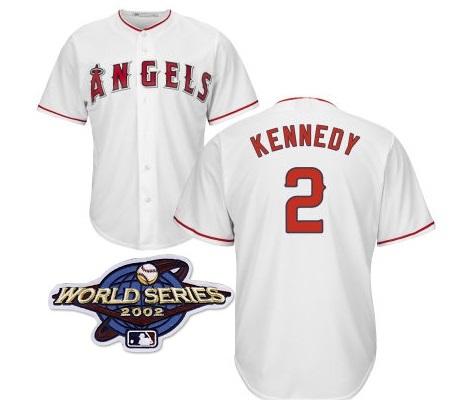 787089922ca world series jersey